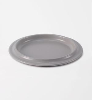 ovject/ENAMEL RIM PLATE 30cm