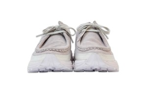 tomotaka wallabees vibram/white 528-533