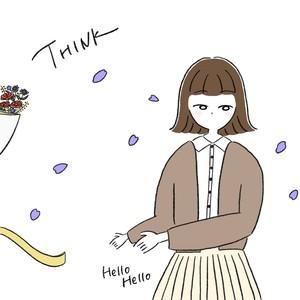 Hello Hello / THINK