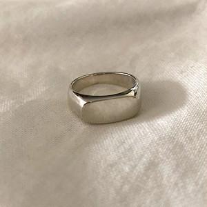 〈unisex〉Silver925 zorro ring 0162