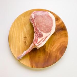 【SPF認定農場】地養豚『トマホーク』 大サイズ 約400g