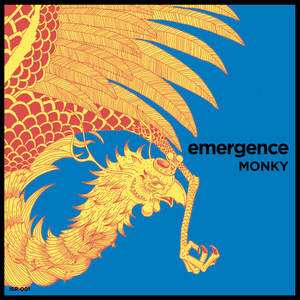 【CD】Monky - emergence