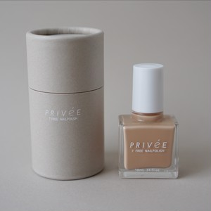 'chai' 7 FREE NAILPOLISH