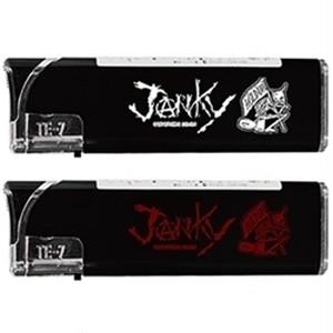 JANKY ライター2個セット