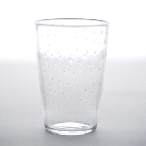 Bubble glass  tall