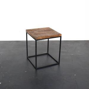 DE IRON SIDE TABLE アイアンサイドテーブル