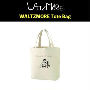 WALTZMORE Tote Bag