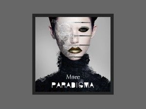 More 1st mini album 【PARADIGMA】