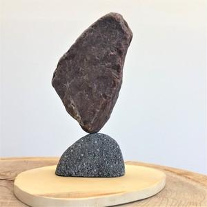 「マルタ座」 かませ石セット(皮なし)[m8-3232b]