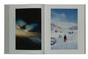スノーボード写真集 | 1994 THE PATH TO GENESIS