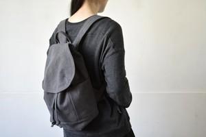 DAY PACK・charcoal gray / TEJIKA