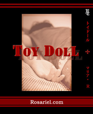 書籍版《Toy Doll》