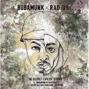 BUDAMUNK×RADIUS/THE SECRET LIFE OF SOUND
