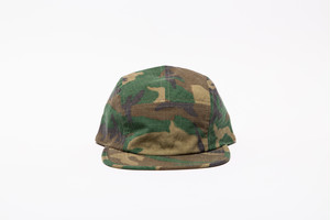 LEGALIZE ERDL CAMP CAP T-7