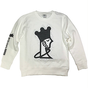 "Sweatshirts ""DRIP CROWN 2ND"""