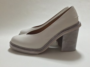 【MAISON EUREKA x N_DRESS】wedding special pumps