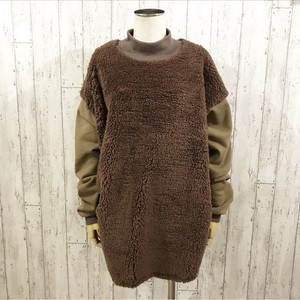 MIX BOA TURTLE KNIT