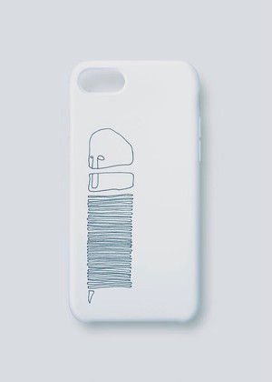 まな板 iPhone Case/7