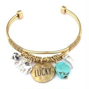 """""""LUCKY"""" Bracelet (CB0850)"""