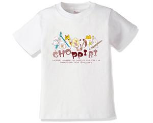 アートなどうぶつさんTシャツ