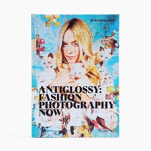 ANTIGLOSSY: FASHION PHOTOGRAPHY NOW − USED BOOK / 中古本 −