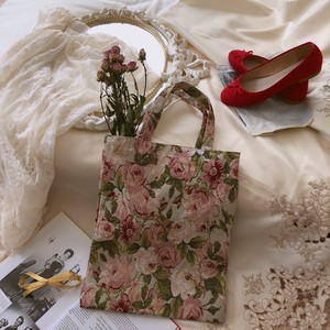 Gobelin Flower Design _ Bag