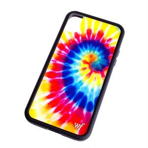ワイルドフラワー WILDFLOWER スマートホンケース iPhoneXR対応 レディース STIE201XR マルチカラー