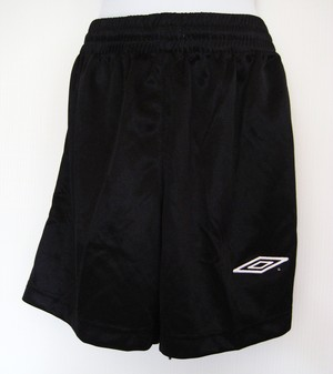 UMBRO SHORTS BLACK