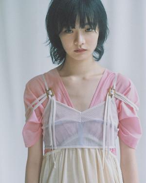 YUKI SHIMANE Lucy Bra top