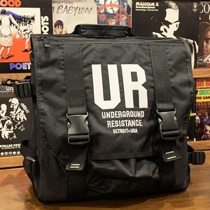 UR Record Bag 2019 *追加入荷!