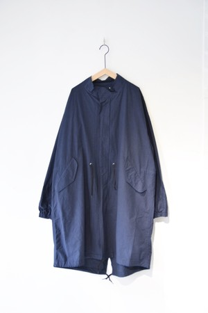 【ORDINARY FITS】DAY COAT/OF-T007