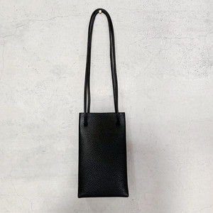 【Aeta】PEBBLE GRAIN COLLECTION / SHOULDER TOTE XS / PG19