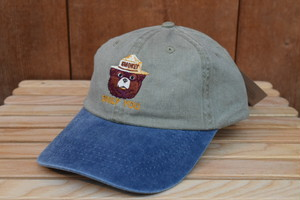 新品 Smokey Bear ONLY YOU Cap -ONE 08