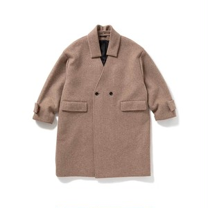ANITYA Chester coat / 20AW-AT20