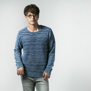 Ortega Knit Navy