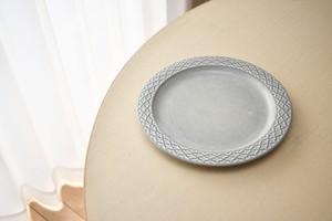 Cordial dinner plate(Jens Quistgaard)