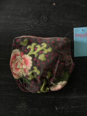 【Bagaille】MONEY POUCH