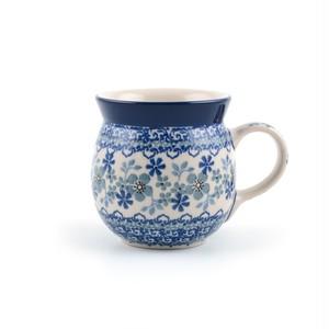ポーランド食器 マグカップ ②harmony