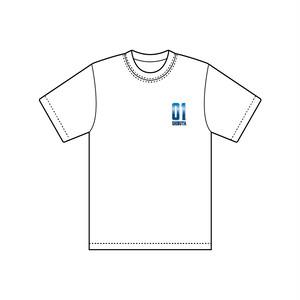ゼロイチTシャツ2020【ZR0001】