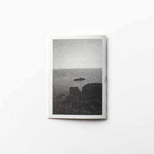 (Signed) 音のない記憶について by Yukihito Kono