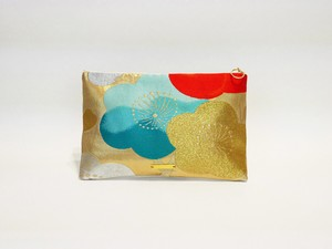 Mini Clutch bag〔一点物〕MC088