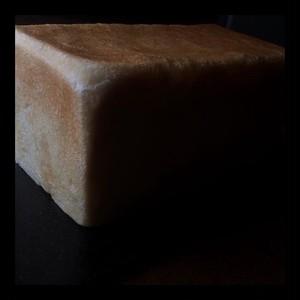 角食(玄米酵母と国産小麦)