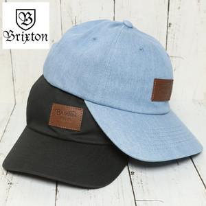 BRIXTON ブリクストン GRADE CAP ストラップバックキャップ 00425