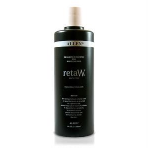 retaW - Fragrance Body Shampoo - ALLEN*