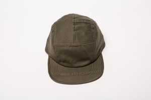 FRENCH ARMY CAMP CAP T-7