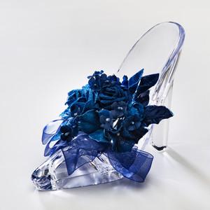 藍染花シンデレラ