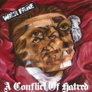 WARFARE/A CONFLICT OF HATRED(デジパック仕様)
