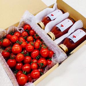 「おもいろトマト」お試しセット