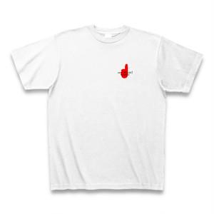 オリジナルロゴ ついてるね!Tシャツ
