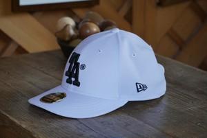 残りわずかです!CLUBER BASE  NewEra + TURF AID SPECIAL CAP